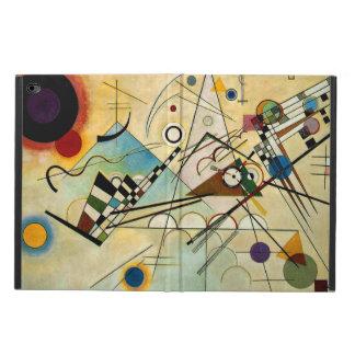 Kandinsky - Composition VIII Powis iPad Air 2 Case