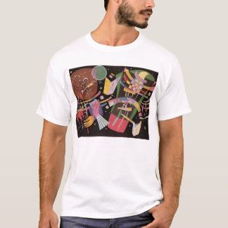 Kandinsky Composition X T-shirt