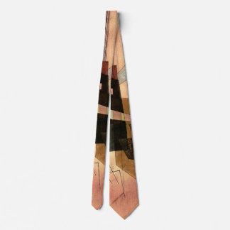 Kandinsky - Concentric Tie