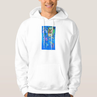 Kandinsky Grouping Hoodie