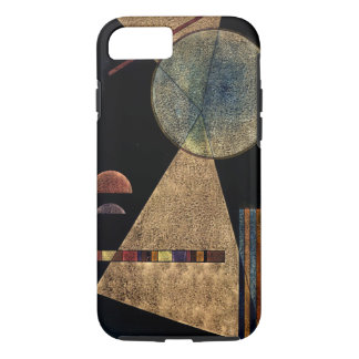 Kandinsky - Meeting Point iPhone 8/7 Case
