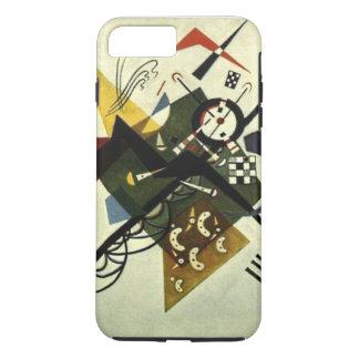 Kandinsky On White II Tough iPhone 7 Case