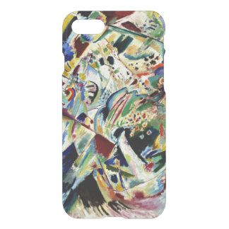 Kandinsky - Panel for Edwin R. Campbell, No. 4 iPhone 8/7 Case