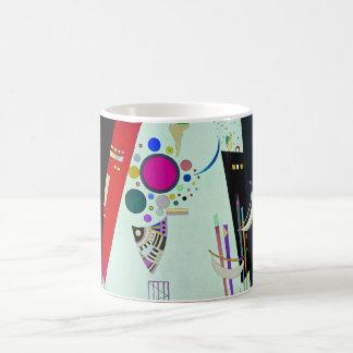 Kandinsky Reciprocal Accords Mug
