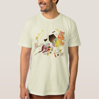 Kandinsky Shapes T-Shirt