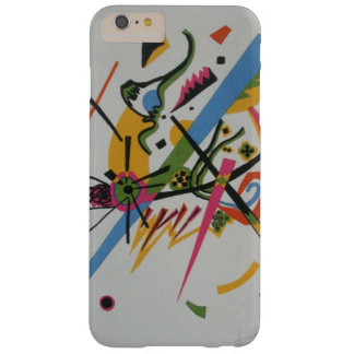 Kandinsky Small Worlds Kleine Welts I Barely There iPhone 6 Plus Case