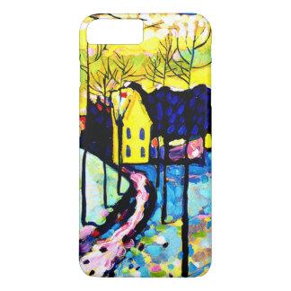 Kandinsky - Winter Landscape iPhone 8 Plus/7 Plus Case