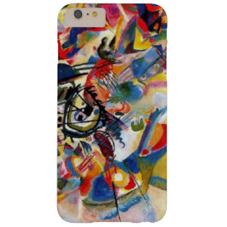 Kandinsky's Composition VII Barely There iPhone 6 Plus Case