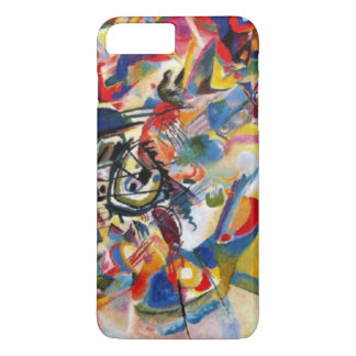 Kandinsky's Composition VII iPhone 8 Plus/7 Plus Case