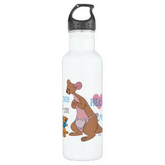Kanga & Roo   Mother Quote 710 Ml Water Bottle