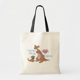 Kanga & Roo | Mother Quote Tote Bag