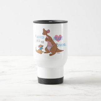 Kanga & Roo | Mother Quote Travel Mug