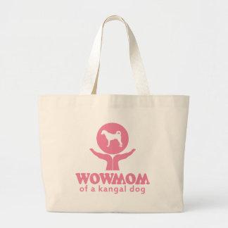 Kangal Dog Jumbo Tote Bag