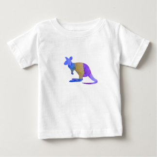Kangaroo Baby T-Shirt