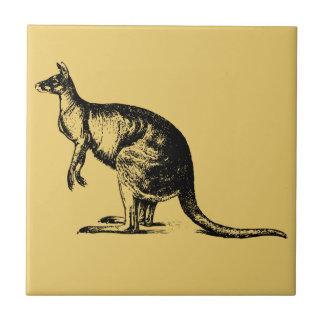 Kangaroo Ceramic Tiles