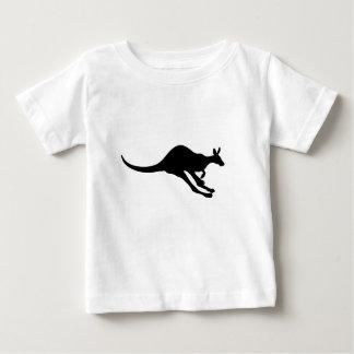 kangaroo cute baby animal fun joy happy beautiful baby T-Shirt