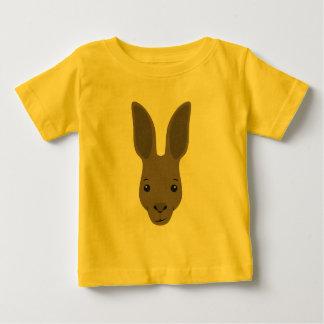 Kangaroo Face Baby T-Shirt