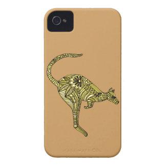 Kangaroo iPhone 4 Covers