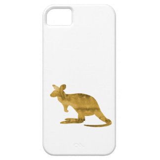 Kangaroo iPhone 5 Case