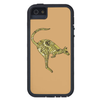 Kangaroo iPhone 5 Cover
