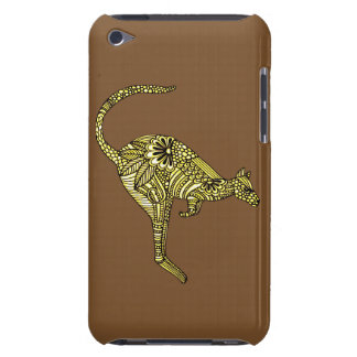 Kangaroo iPod Touch Cover