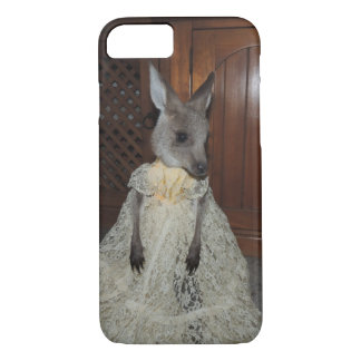 Kangaroo Joey iPhone 7 iPhone 7 Case