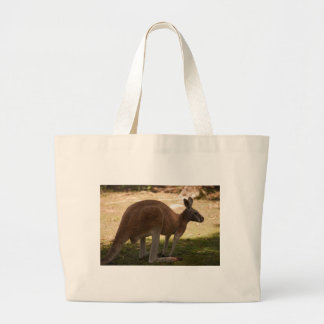 Kangaroo Large Tote Bag