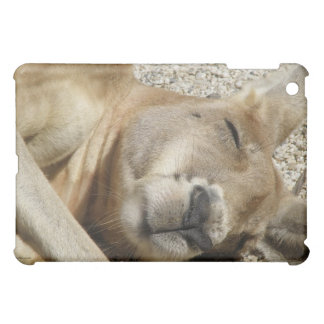 Kangaroo Sleeping Australia iPad Mini Covers