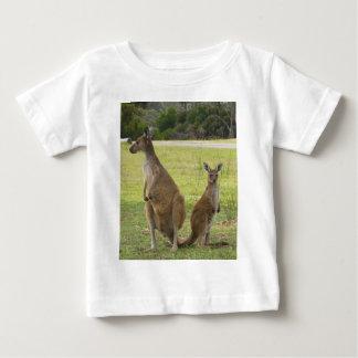 Kangaroos Baby T-Shirt