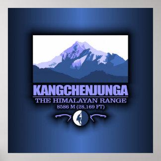 Kangchenjunga Poster