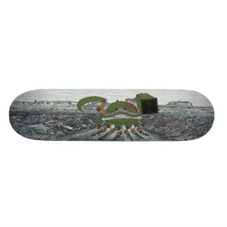 kanirobo G Skate Boards