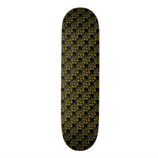 Kanji and English Skate Board Deck
