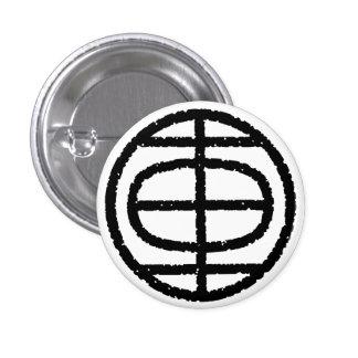kanji car pin