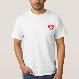 [Kanji] Earth Invaders T-Shirt