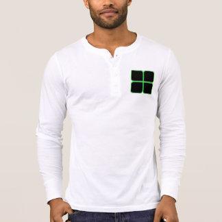 Kanji Innovator Lucky Clover Art T-Shirt