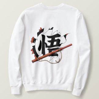 Kanji sweater shirt Ball Dragoon