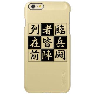 """<Kanji> Talisman """"KUJI-GosinBou """""""