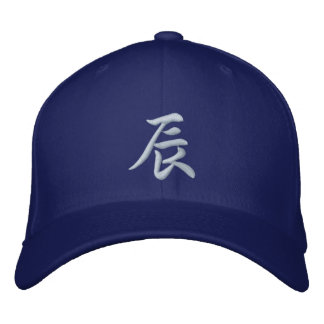 Kanji Zodiac Hat Dragon