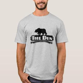 Kann, Dennis T-Shirt