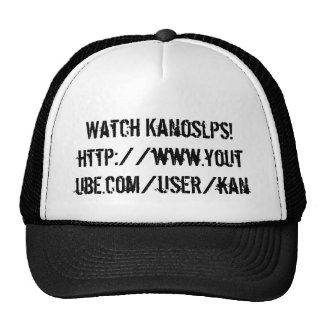 kanoslps hat