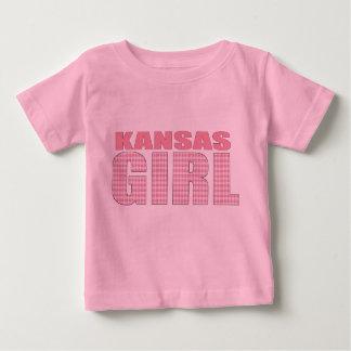 kansas baby T-Shirt