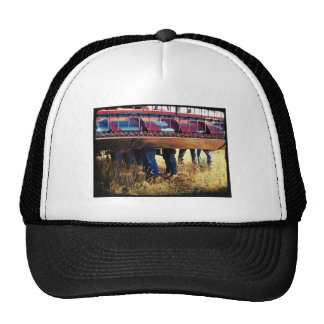 Kansas Board Meeting Trucker Hat