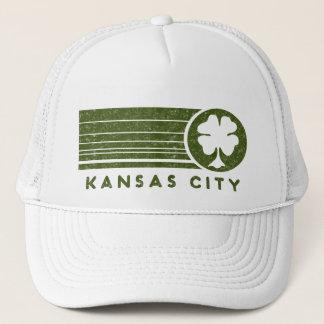 Kansas City Irish Hat