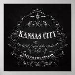 Kansas City Missouri - BBQ Capital of the World