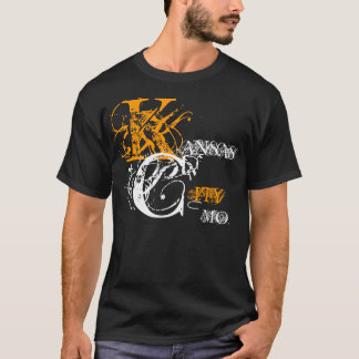 KANSAS CITY, MO. CUSTOM T-SHIRT - ... - Customized