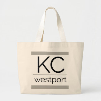 Kansas city - Westport Tote