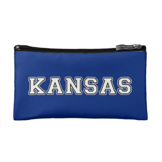 Kansas Cosmetic Bag