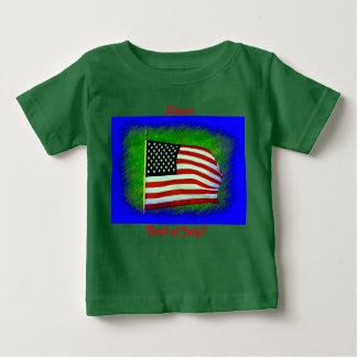 Kansas Forth of July Toddler T-Shirt