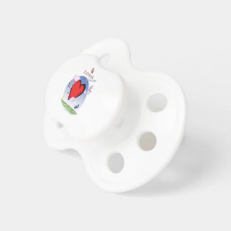 kansas head heart, tony fernandes baby pacifier