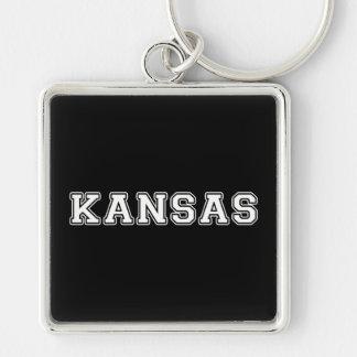 Kansas Keychain